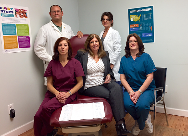 Podiatrists In Staten Island Dr Marianne Lants Dpm Dr